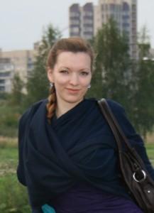Elena-Vantsevich