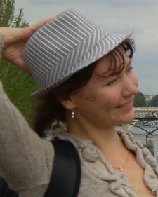 Irina-Miromanova