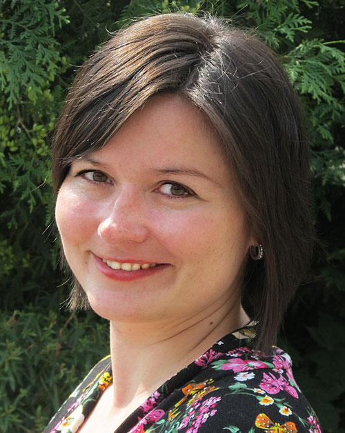 Дарья Черненко