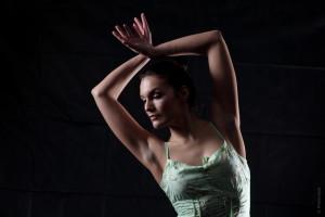 професссия танцовщица