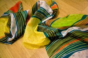 художник по текстилю