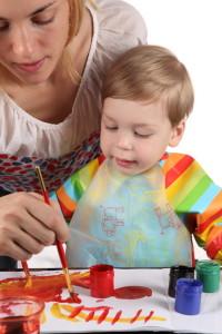 профессия воспитатель детского сада