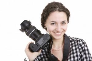 профессия фоторепортер