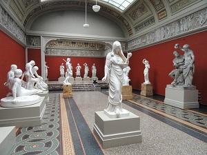 Музей скульптуры