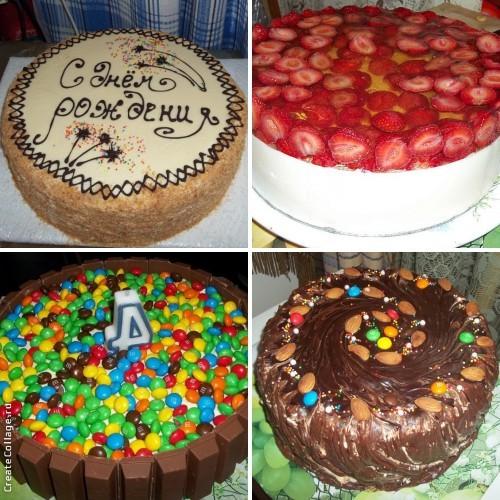 Как заработать на тортах