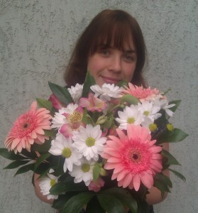 Алена Дацько