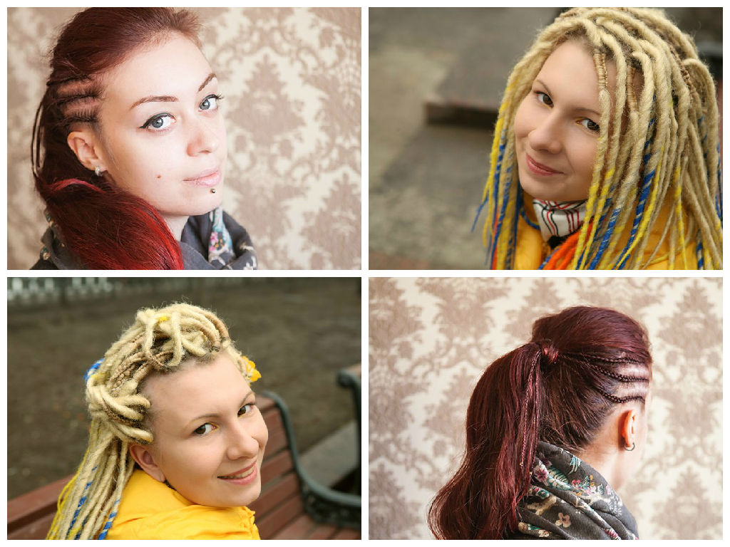 плетение кос как бизнес
