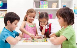 игротека для детей