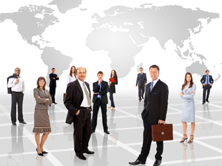 международный бизнес в домашних условиях