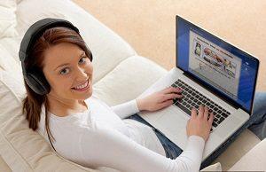 Отзыв о тренинге Работа в интернете для мам