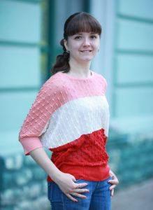 Владлена Обросова