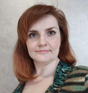 Екатерина Гридасова